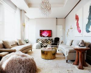Cập nhật xu hướng trang trí phòng khách mới nhất 2019