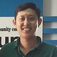 Lê Huỳnh Bá Toàn