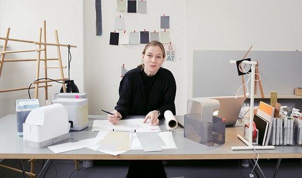 Cecilie Manz- Nhà thiết kế nội thất của năm 2018