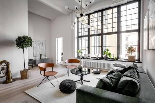 Cách trang trí nhà theo phong cách tối giản