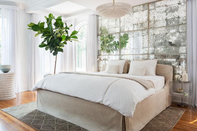 Làm thế nào để tăng ánh sáng cho không gian ngôi nhà của bạn?
