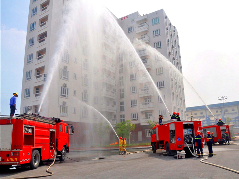 Nghị định 23/2018/NĐ-CP quy định về bảo hiểm cháy, nổ bắt buộc