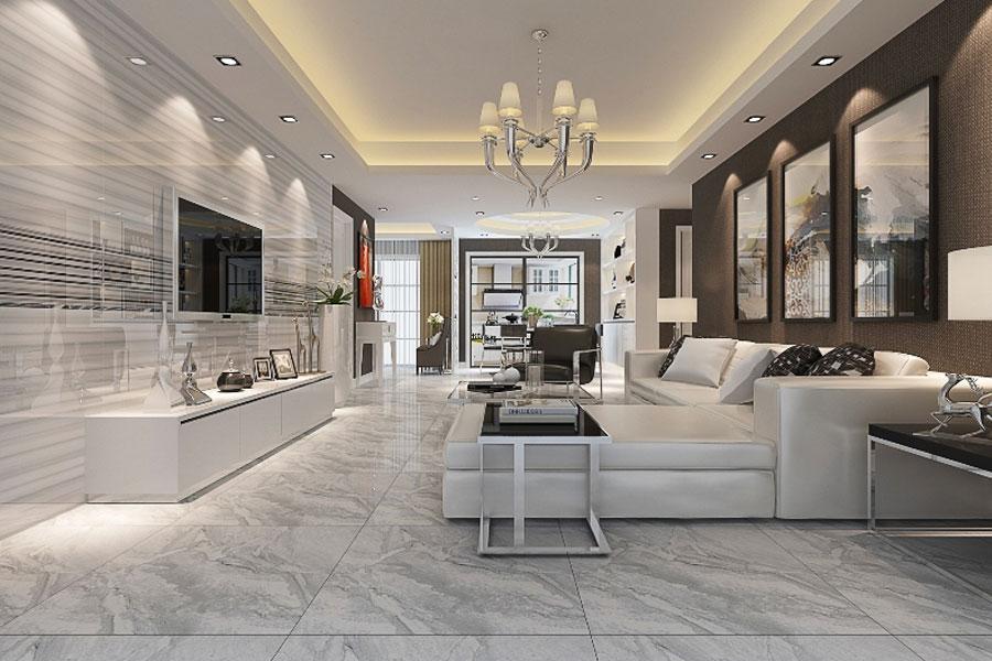 Cách chọn gạch lát nền nhà
