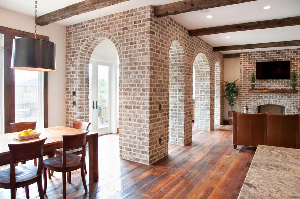 Mẹo chọn gạch lát nền đẹp cho ngôi nhà