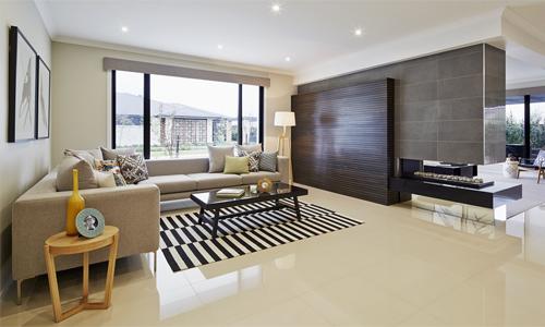 Chọn gạch lát phù hợp với từng phòng trong nhà