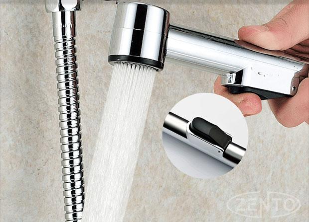 Tại sao người Mỹ và châu Âu không dùng vòi vệ sinh (cây xịt đít)?