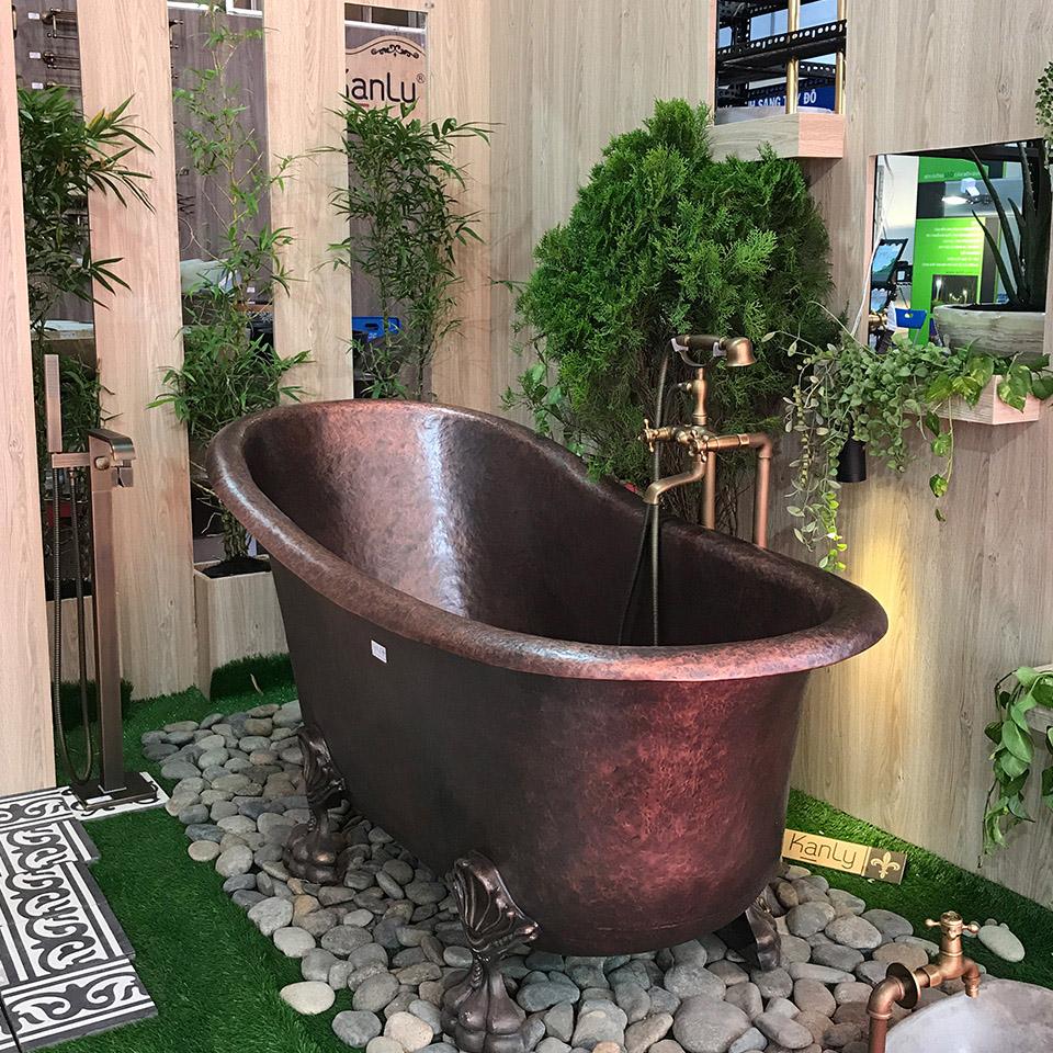 KanLy,.Nhà cung cấp thiết bị phòng tắm cổ điển