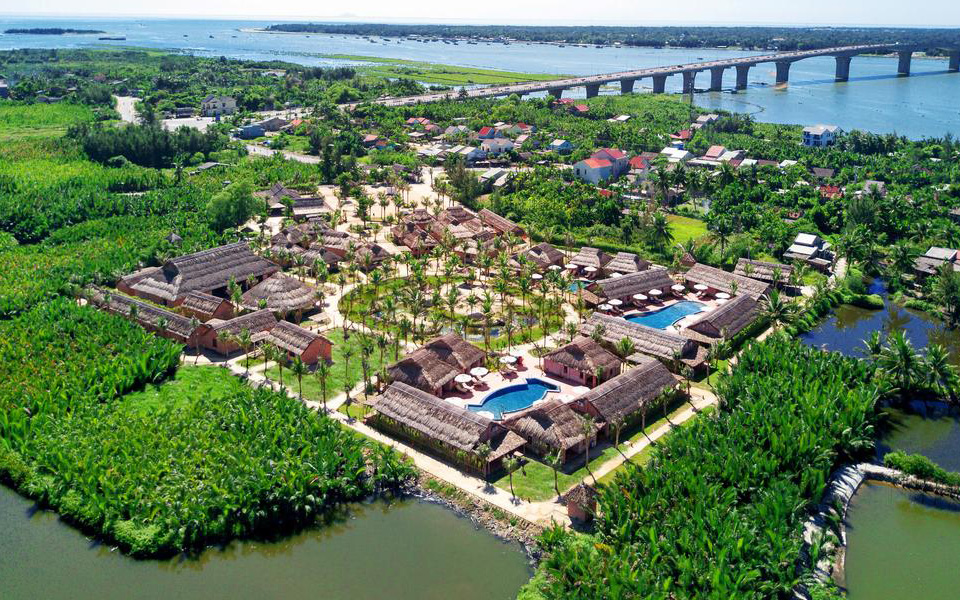 Boutique Cam Thanh Resort, Tp.Hội An