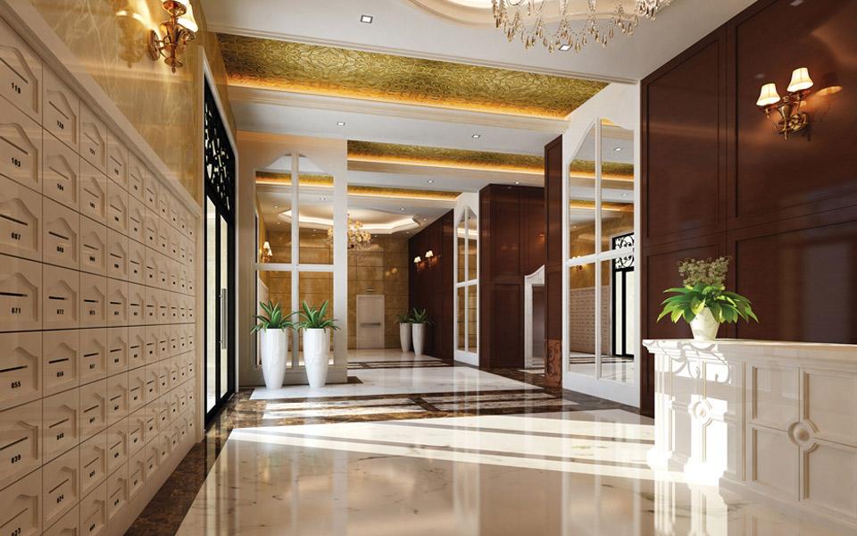 Léman Luxury Q.3 Tp.HCM
