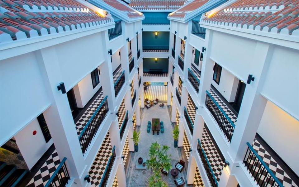 Maison Vy Hotel, Hội An