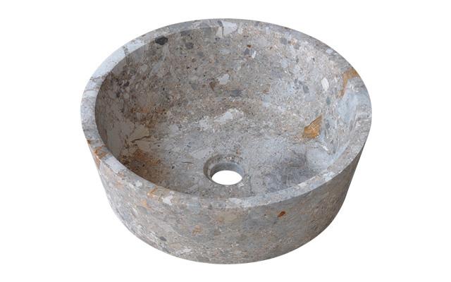 Lababo đá Kanly MAR7E1