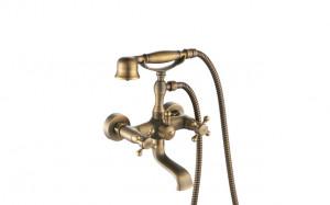 Vòi sen tắm Kanly :  GC-S01