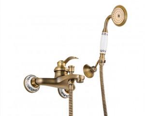 Vòi sen tắm Kanly GC-S21