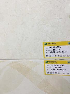 GẠCH BẠCH MÃ 300X600MM W36005