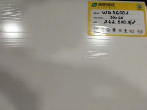 GẠCH BẠCH MÃ 300X600MM WG36001
