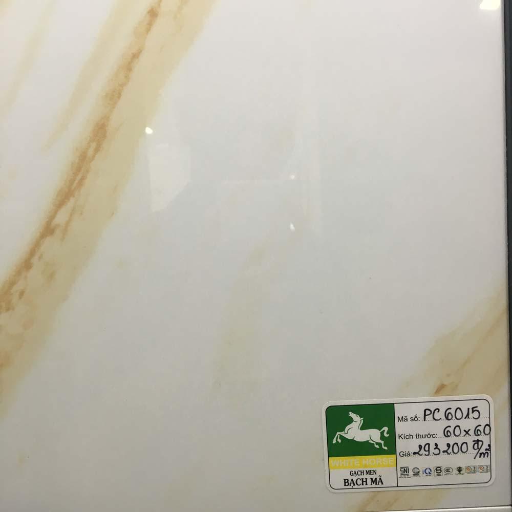 Gạch Bạch Mã 600x600mm PC6015