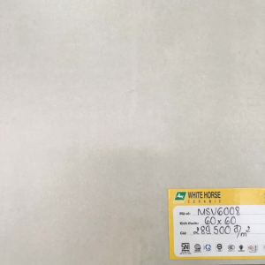 Gạch Bạch Mã 600x600mm MSV6008