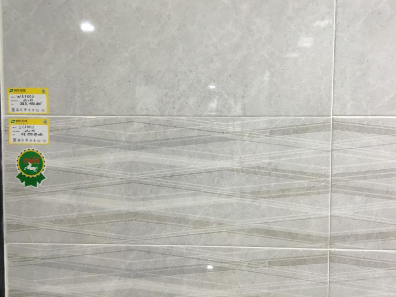 Gạch Bạch Mã 250mmX750mm S57003