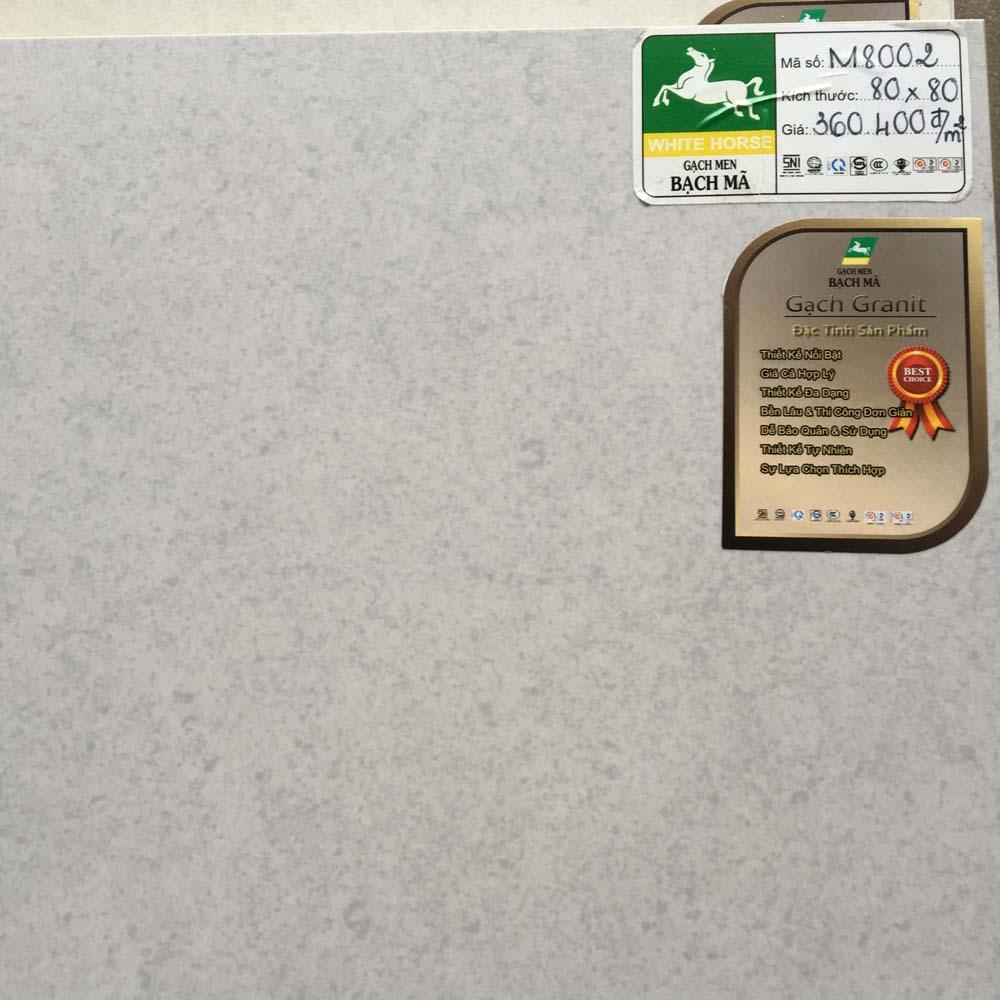 Gạch Bạch Mã 800x800mm M8002