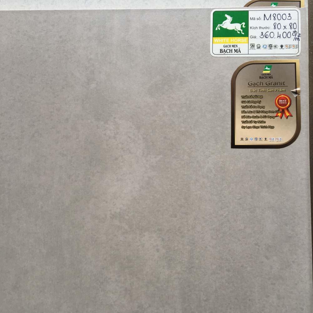 Gạch Bạch Mã 800x800mm M8003