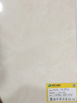Gạch Bạch Mã 300mmx600mm WG36006