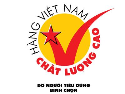 """TÂN Á ĐẠI THÀNH ĐẠT DANH HIỆU """"HÀNG VIỆT NAM CHẤT LƯỢNG CAO 2017"""""""