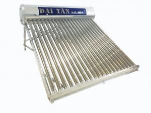 Máy nước nóng năng lượng mặt trời Đại Tân Inox 304