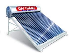 Máy nước nóng năng lượng mặt trời Đại Thành 58-12