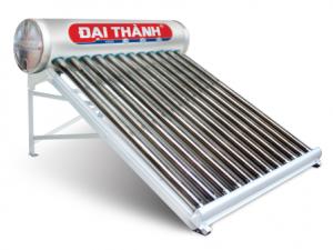 Máy nước nóng năng lượng mặt trời Đại Thành VIGO SUS 316 70