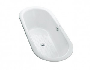 Bồn Tắm Toto Gang tráng men Bathtub FBY1710CPEV#W DB503R-3A