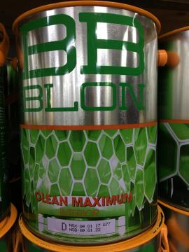 Sơn Boss nội thất chùi sạch dễ dàng CLEAN MAXIMUM 5L (GỐC D)