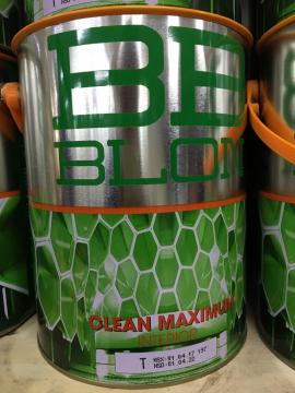 Sơn Boss nội thất chùi sạch dễ dàng CLEAN MAXIMUM 5L (GỐC T)