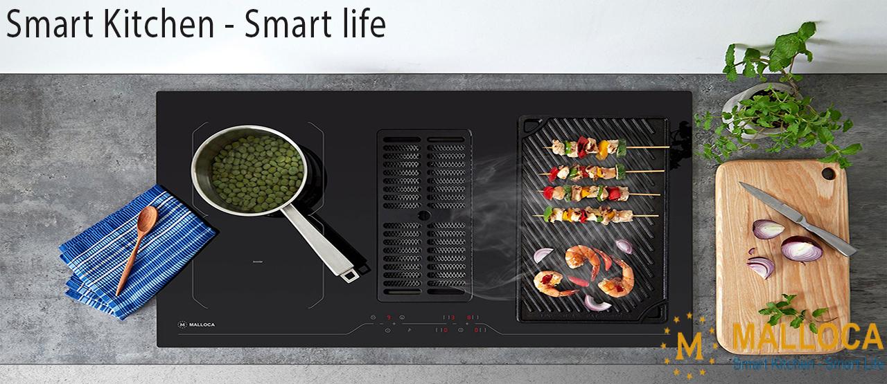 smart kitchen - smart life