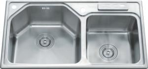 Chậu rửa bát Giovani GS- 8448 PM