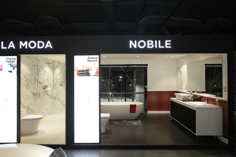 Showroom LIXIL Hà Nội - Trung tâm trải nghiệm và trưng bày hàng đầu