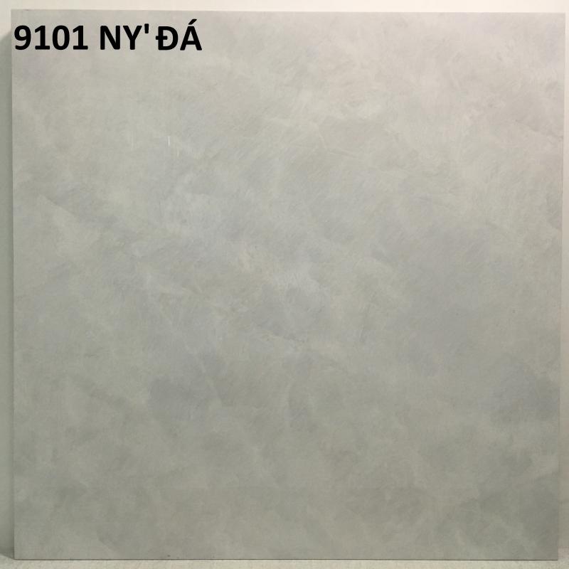 Gạch lát nền 600mm*600mm  Đá NY' 9101