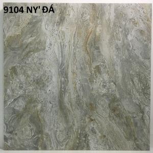 Gạch lát nền 600mm*600mm Đá NY' 9104
