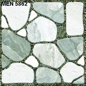 Gạch Tasa 500mm*500mm Men 5862