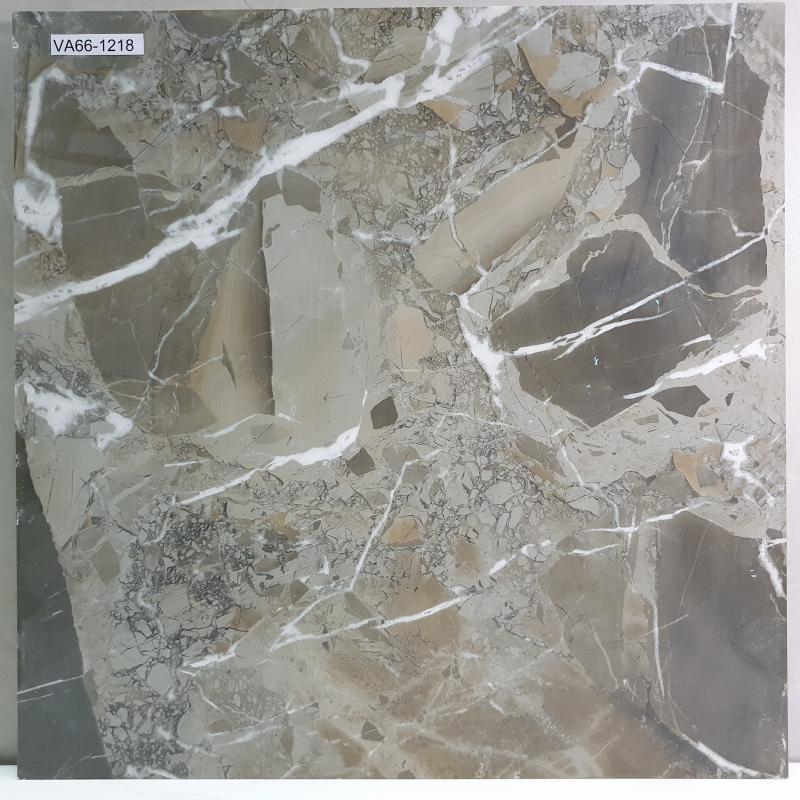 Gạch lát nền 600mm*600mm ĐÁ VA66-1218