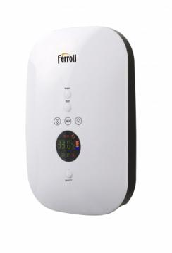 Bình nước nóng trực tiếp DIVO-SDN Ferroli
