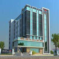 Bệnh viện Đa khoa Đức Minh
