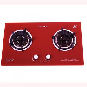 BẾP GAS ÂM SEVILLA SV-108 RED
